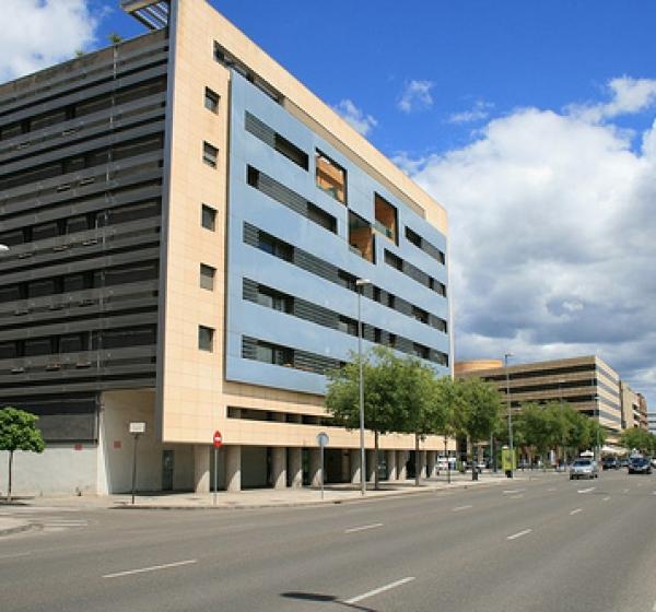 El observatorio de vivienda y suelo del Ministerio de Fomento apunta datos positivos del segundo trimestre de 2014
