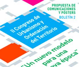 II Congreso de Urbanismo del Colegio Nacional de Ingenieros de Caminos