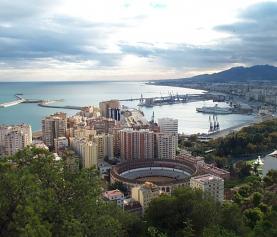 Se aprueba definitivamente la revisión del Plan General de Málaga