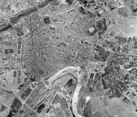 El régimen urbanístico del suelo de la Ley de Suelo de 1956