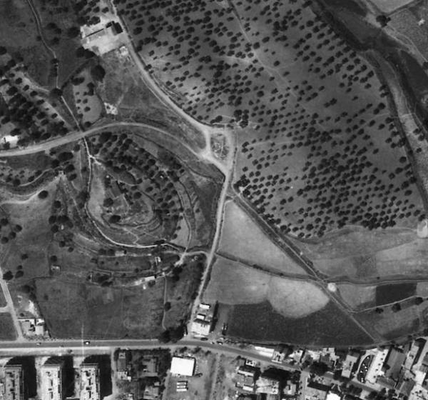 La disciplina urbanística en la Ley de Suelo de 1956