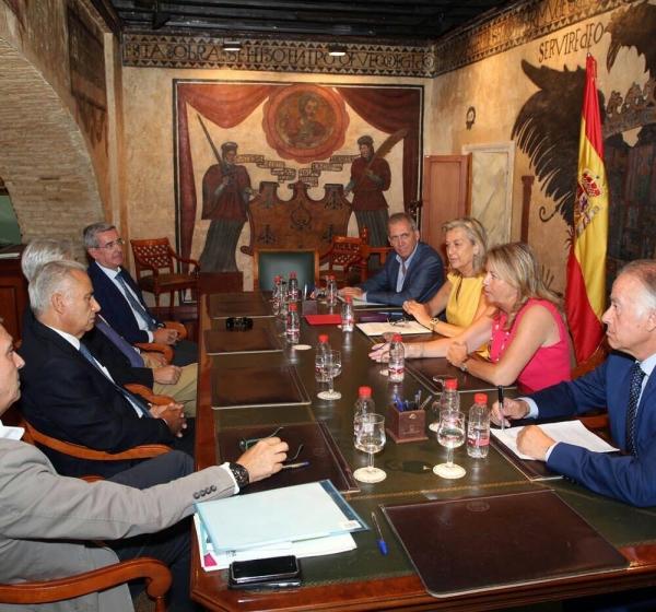 Dictamen para la nueva revisión del PGOU de Marbella