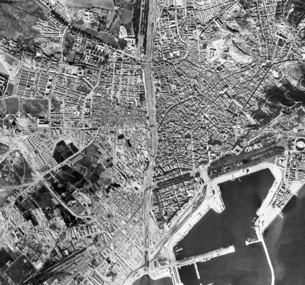 60 ANIVERSARIODE LA LEY DE SUELO DE 1956