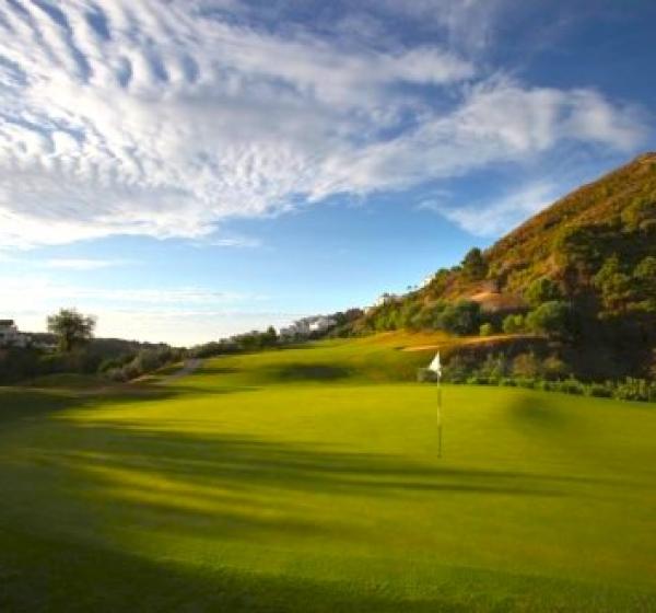 Jornada jurídico-deportiva organizada por Promotur y RD Golf Consulting. Marbella, 30 de noviembre, 1 y 2 de diciembre de 2012.