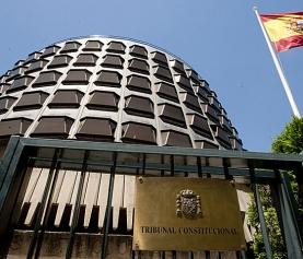 Sentencia del Tribunal Constitucional de 11 de septiembre de 2014 sobre la Ley de Suelo de 2007